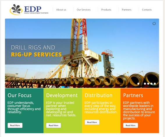 Energy Development Partners